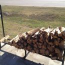 Grill wood And Firewood For McKinney, Plano, Allen, Frisco And Collin County Texas